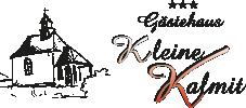 Gästehaus Kleine Kalmit
